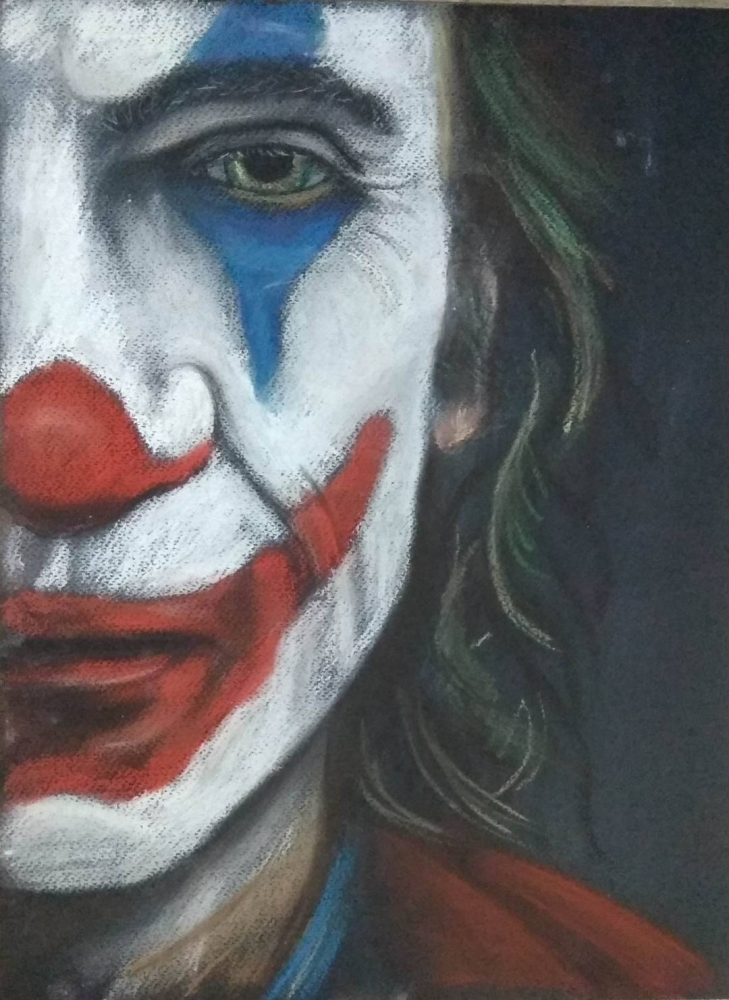 Joker por Papero